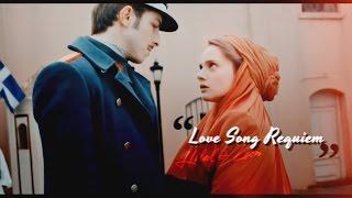 ❥ Hilal & Leon {Vatanım Sensin} | Love Song Requiem 2017 Video