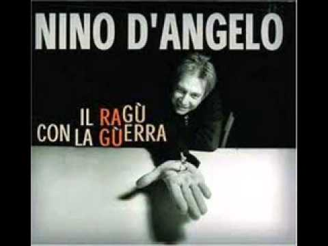 Nino D'Angelo L'Incertezza.