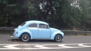 Video VW kodok ngacir di jalan toll download MP3, 3GP, MP4, WEBM, AVI, FLV Juli 2018