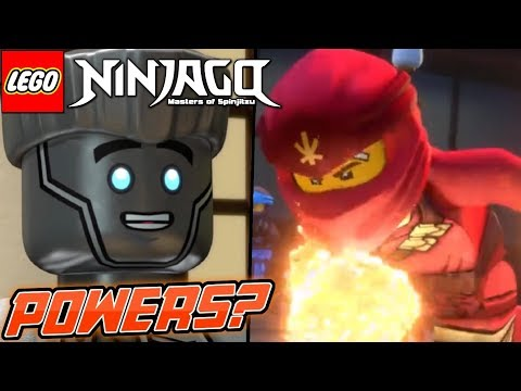 Ninjago: Kai & Zane POWERS STOLEN? + Villain Plans! 🚫