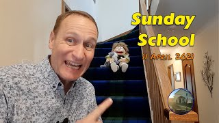 Sunday School: 11th April
