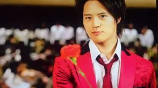 Hey!Say!JUMP Keito.O 2006.08.14-2016.08.14 圭人くん入所10周年おめで...