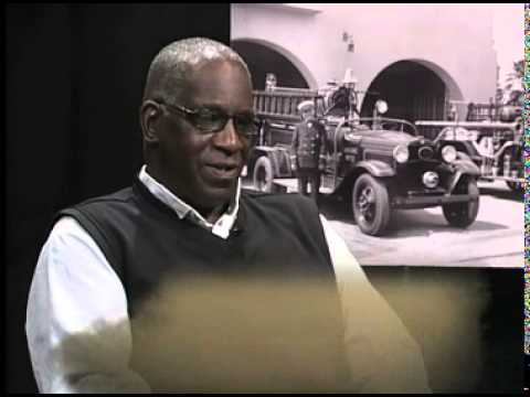 Living Legacies - Willie Buchanan