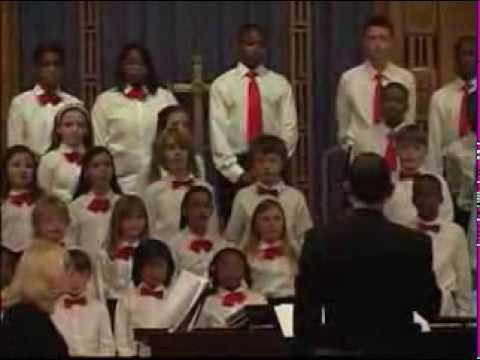 Dansi Na Kuimba (American Youth Chorus)