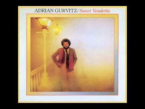 Adrian Gurvitz - Untouchable And Free (1979)