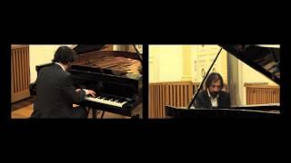 Prokofiev Piano Sonata 7/3