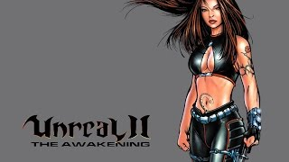 Unreal II The Awakening Full Movie All Cutscenes