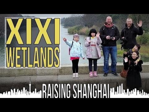 EXPLORING THE XIXI WETLANDS IN HANGZHOU   RAISING SHANGHAI