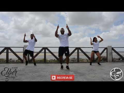 Bumbum do Mal - Márcia Felipe- Me Ensina Elber Swing (Coreografia)