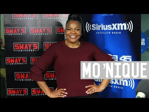 Mo'Nique speaks on Netflix, Gender & Racial Equality and Possible Reconciliation with Lee Daniels