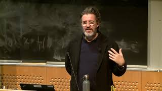 Artist Talk by Olafur Eliasson