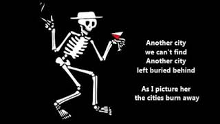 Social Distortion - Another State Of Mind - Lyrics