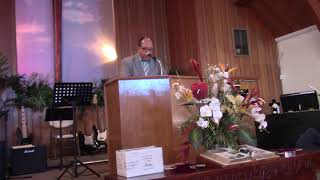 10-11-20 God's Faithfulness Through Our Difficult Times Part 2 (ii)