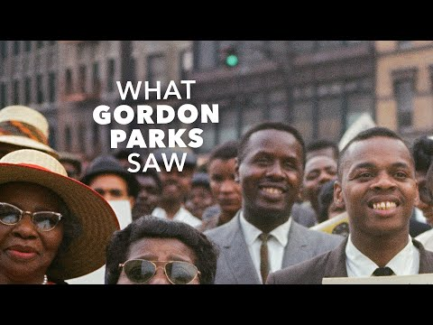 The Iconic Photography of Gordon Parks: An Introduction to the Renaissance American Artist