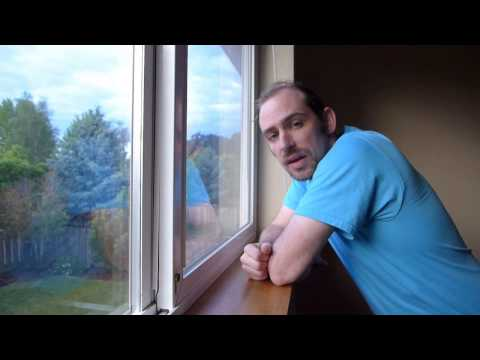 Install an Air Conditioner in a Sliding Window