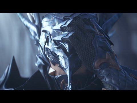 FINAL FANTASY XIV: Heavensward Trailer
