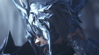 FINAL FANTASY XIV: Heavensward Trailer