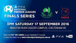 Bentleigh Greens vs Edgeworth Eagles full match