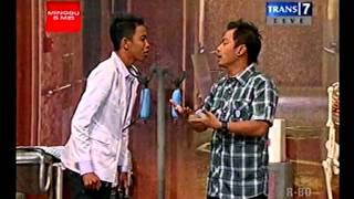 Opera Van Java  Hantunya Gak Keliatan Part 2