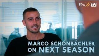 FPA TV ESCLUSIVE: Pre-Season talk with Marco Schönbächler