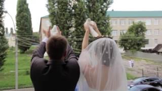Свадьба Кирсанов & Тамбов. Видео:8(915)663-8815