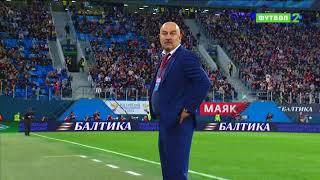 Россия - Испания. ТМ-2017 (3-3)