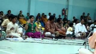Tyagaraja Keerthanalu Mangalam