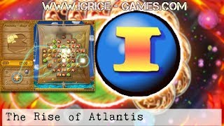 GAMES - Rise of atlantis part.2