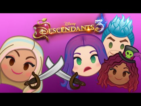 descendants-3-fanmade-|-as-told-by-emoji-disney-|-inspired-by-disney-channel
