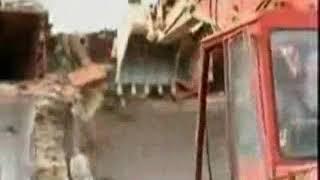 1997 Terremoto in Umbria e Marche