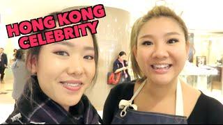 HK DAY 3 -  I met Joyce Cheng!