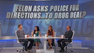 Drug Deal Fail?