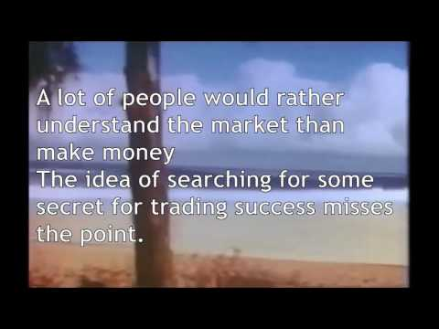 Ed Seykota Trend Trading Tips to Trade Forex Sucessfully