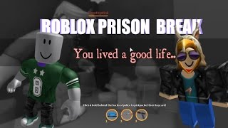 ROBLOX Jail Break Beta Cool Updates Trucks And SWAT Van OUR FIRST VIDEO