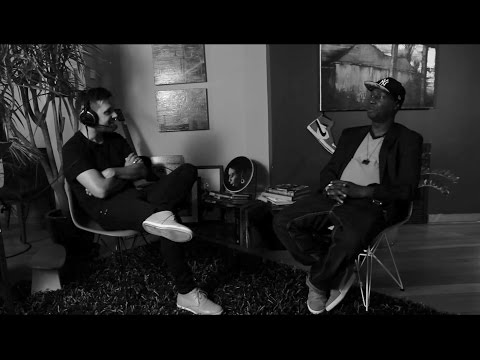 Grandmaster Flash: Interview (Part One) | House Of Strombo