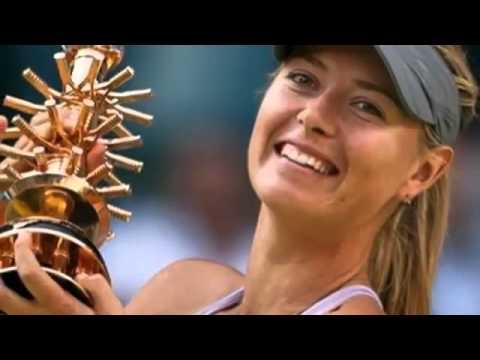 Maria Sharapova beats Simona Halep in French Open final