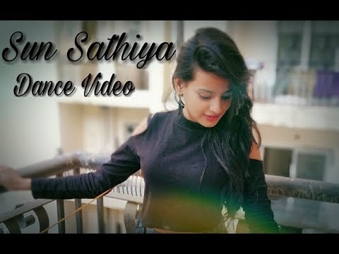 Sun sathiya | ABCD 2 | Beatswithnami | firstdancevideo