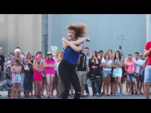 STREET DANCE BATTLE KIEV - УЛИЧНЫЕ БАТЛЫ КИЕВА