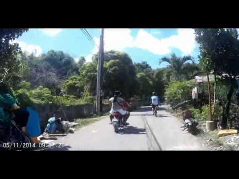 Buhisan-Toong-Pamutan-Guadalupe Sunday Ride