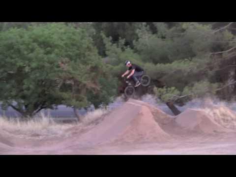 Woodward Park BMX