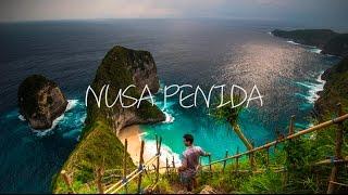 Nikon drone! | Nusa Penida Island | Indonesia