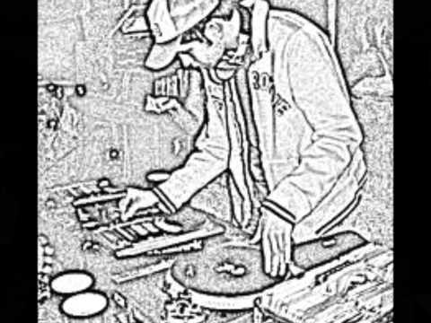 DJ RIBS PROMO VIDEO 2011