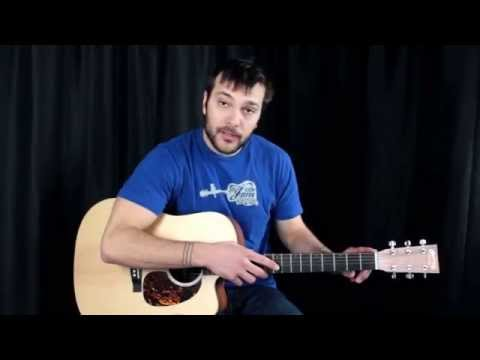 Martin DCPA5K Review - How does it sound?