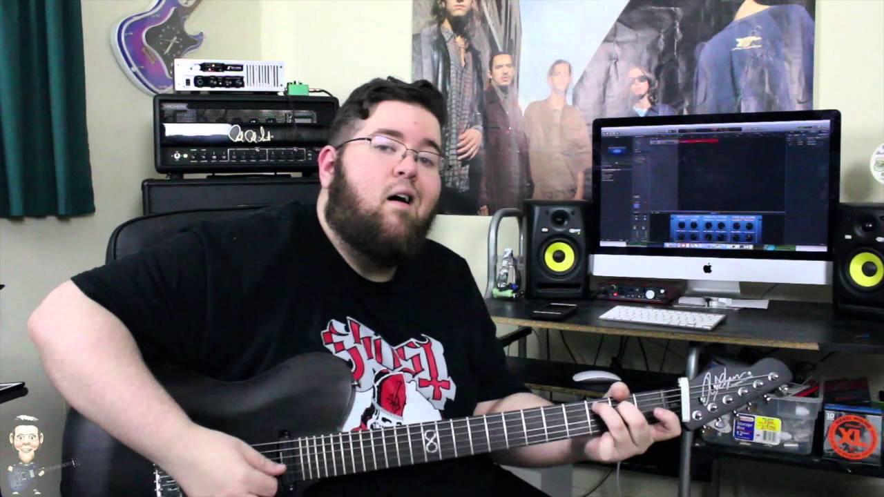 chapman guitars ml3 rc demo playthrough youtube. Black Bedroom Furniture Sets. Home Design Ideas