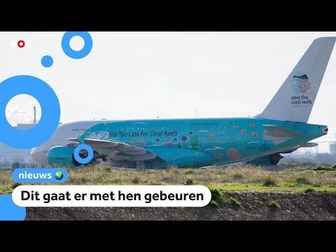 15 Nederlanders van China naar Nederland gebracht