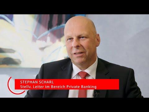 Job-Porträt: Stellv. LeiterIN im Bereich Private Banking