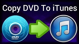 how to copy any dvd to itunes mac x dvd ripper pro