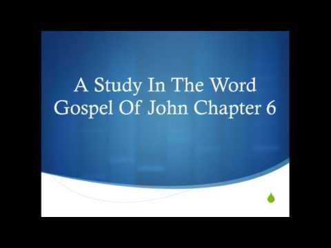 A Selected Bibliography For The Gospel Of John | Bible.org