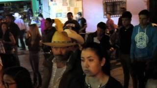 El Sabino Gto Mañanitas  2016