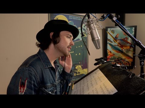 """Still I Fly"" Music Video featuring Spencer Lee - Planes: Fire & Rescue"